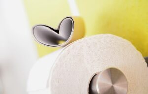 Een verstopping door toiletpapier is een veelvoorkomend probleem dat wij als rioolontstoppingsbedrijf vaak tegenkomen.